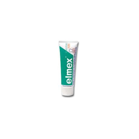 Zubná pasta ELMEX Senzitive
