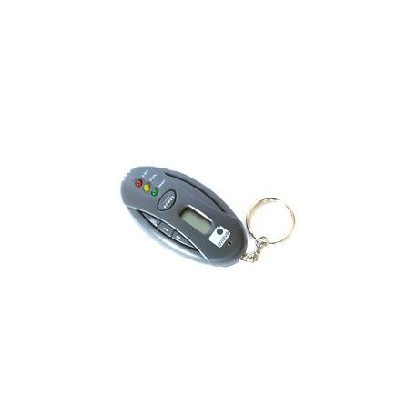 EVOLVE osobný tester alkoholu VYPREDANÉ náhrada tester s LED