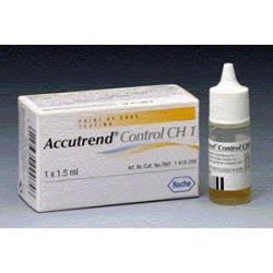 Accutrend Control CH1 (1x1,5 ml)