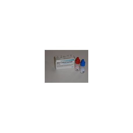 Accutrend Control Lactate (2 x 4 ml)