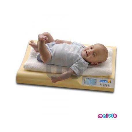 Detská váha -Lanaform - Baby Digital Scale uni