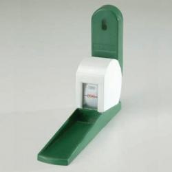 Výškomer nástenný 0-200cm