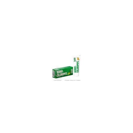 Dermo - Chlorophyl gel na preležaniny