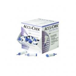 Accu Chek Safe T-Pro plus lancety jednorázové 200ks