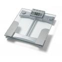 Digitálna váha do 150 kg s meraním telesnej vody a telesného tuku