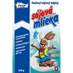 Sójové mlieko
