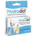 HYDRODOL 8cps mierni účinky alkoholu
