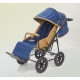 Zdravotný kočík REVO 1 detský
