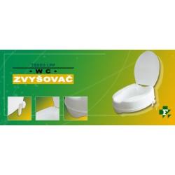 NáDSTAVEC NA WC
