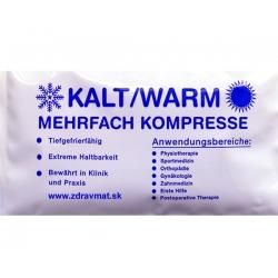 Obkladové vrecká chladivé - teplé