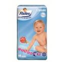 Fixies ultra dry, Unisex - Junior