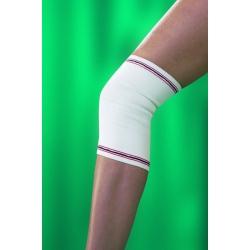 SPORTFIX bavlnená, elastická bandáž na koleno