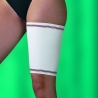 SPORTFIX bavlnená, elastická bandáž na stehno