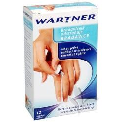 WARTNER bradavičník na ruky - Momentálne nedostupný - Náhrada W.CRYO