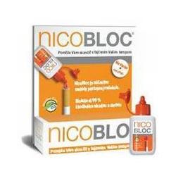 NICOBLOC - ako prestať s fajčením - momentálne nedostupné