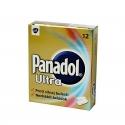 PANADOL ULTRA tbl 12 (blis.+škat.)