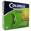 COLDREX Horúci nápoj Citrón plo por 10x5 g (vre.PPFP laminátové)