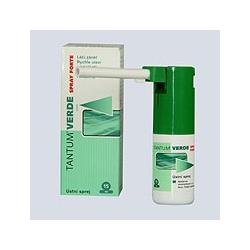 TANTUM VERDE SPRAY FORTE aer ora 1x15 ml (liek.HDPE)
