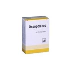 Osteogenon (Ossopan 800) tbl 40x800mg