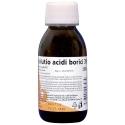 Solutio acidi borici 3%sol der 1x100 g (fľ.HDPE)