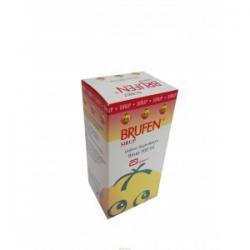 Brufen sirup 100 ml