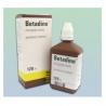 Betadine dezinfekčné mydlo