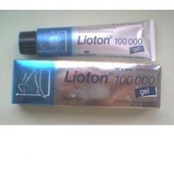 Lioton gel 100 000