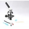 Monokulárny mikroskop 400x HB 5