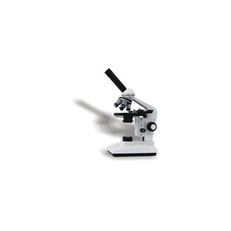 Monokulárny mikroskop 400x SM1
