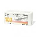 ANOPYRIN 100 mg tbl 56x100 mg (blis.PVC/Al)