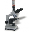 Trinokulárny mikroskop 1600x LM 6-3