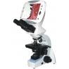 Digitálny biologický mikroskop 1000x DM 45