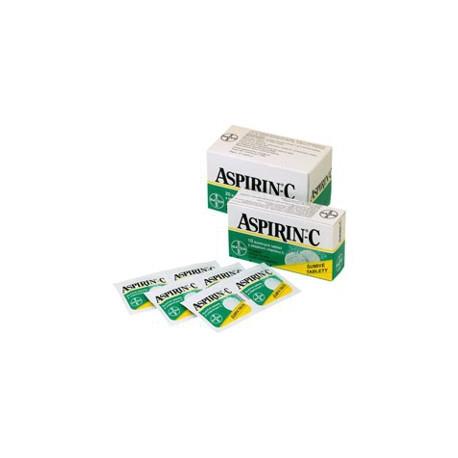 Aspirin-C šumivé