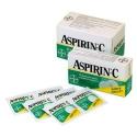 ASPIRIN-C tbl eff 10
