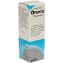 OFTAGEL 2,5 mg/ g gel oph 1x10 g