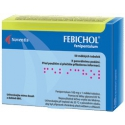 FEBICHOL cps 50x100 mg (blister)
