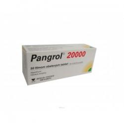 PANGROL 20000 tbl 50