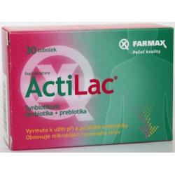ActiLac cps 30 + 1 zadarmo