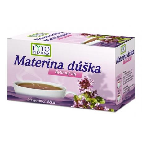 MATERINA DÚŠKA vňať 20x 1.5g