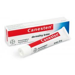 CANESTEN krém 20g 1 %