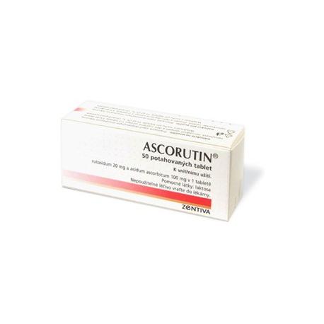 ASCORUTIN tbl 50