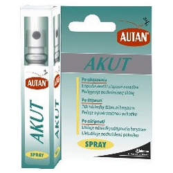 AUTAN Akut spray 8ml