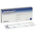 ZODAC tbl flm 7x10 mg (blis. PVC/Al)