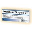Ambrobene 30 mg tbl 20x30 mg