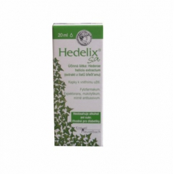 HEDELIX S.A. kvapky 20ml