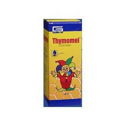 THYMOMEL sir 1x100 ml (fľ.skl.hnedá)