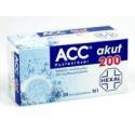 ACC 200 šumivé tablety tbl eff 20x200 mg (tuba Al)