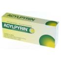 ACYLPYRIN tbl 10x500 mg (blis. Al/PVC)