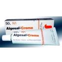 Algesal crm 1x50 g (tuba Al)