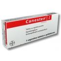 Canesten 1 tbl vag 1x500 mg - Nedostupné